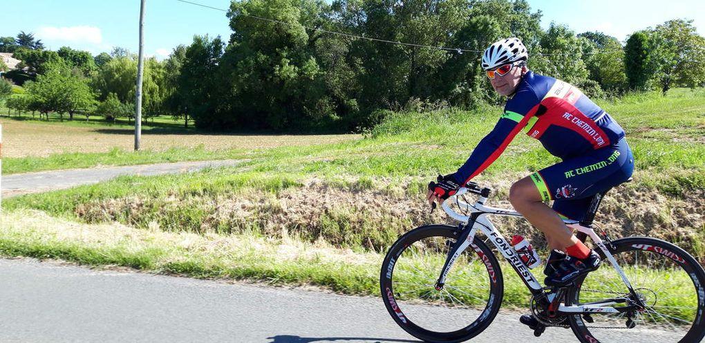 Tour de l'Estuaire / BRM 300 / La Michel Pitard / La Vençoise / Course de Gours