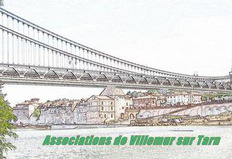 Associations de Villemur sur Tarn