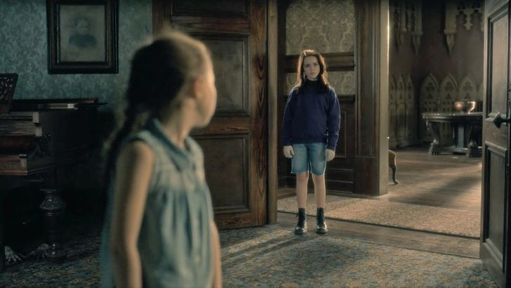 © The Haunting of Hill House / Amblin Entertainment