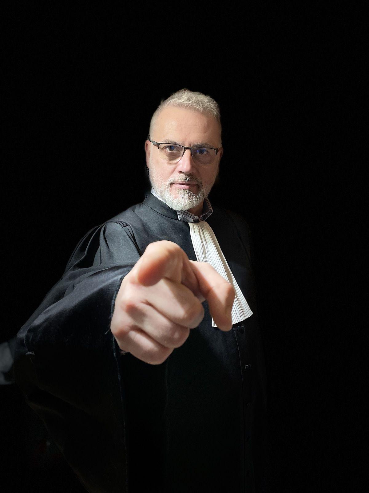 ordonnance pénale et retrait de points