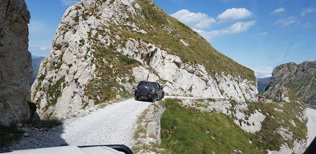 Road trip Alpes Août 19 - 1