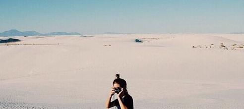 Quand bloguer est son métier, comment s'autoriser des vacances ?