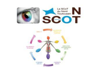 Le SCoT Nord Toulousain: Première révision.