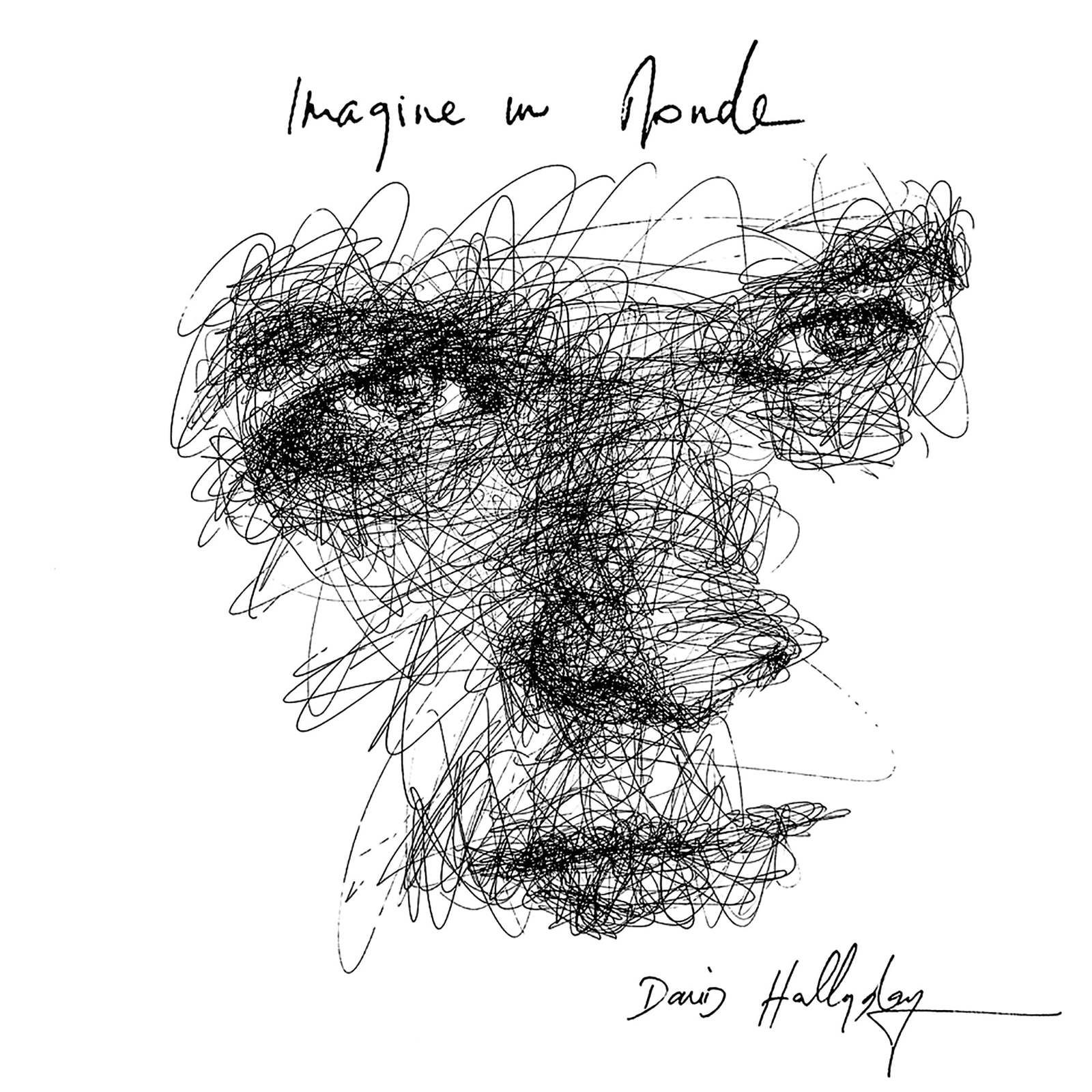 David Hallyday revient avec l'excellent « Imagine Un Monde » !
