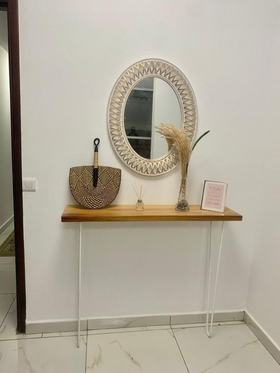 LOCATION  APPARTEMENTS RESIDENCES  MEUBLEES  COCODY