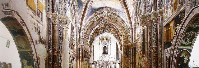 Non ce n'est pas Giotto!