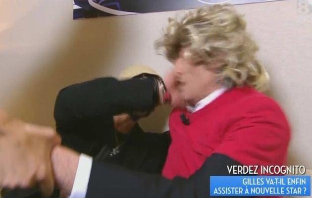 Gifle de JoeyStarr à Gilles Verdez : Mise en garde de D8 par le CSA