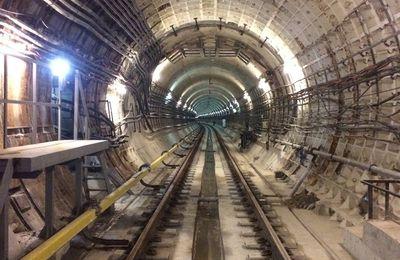 Transports - Le Grand Paris Express s'ouvre -enfin- au béton fibré