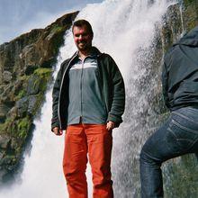 2003 juin Islande