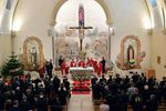Monco: Célébration de la Sainte Barbe