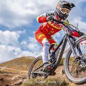 Puy-de-Dôme - On a parlé VTT descente adrénaline avec Jérémy Nicon du Team Riding/Action d'Issoire