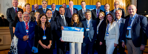 CANSO signs joint declaration on the future of the Single European Sky