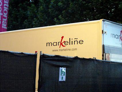Album - Markeline