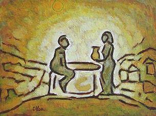 3° dimanche de Carême A (Jean 4, 5-42) (DiMail 10)
