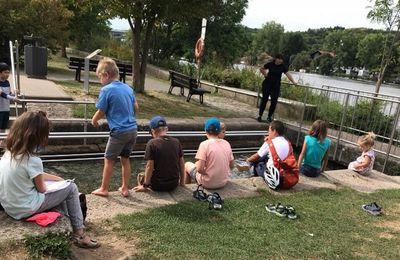 Rückblick Veitshöchheimer Sommerferienprogramm 2020: Insgesamt 223 begeisterte Teilnehmer bei  sehr vielfältigen und abwechslungsreichen  Veranstaltungen