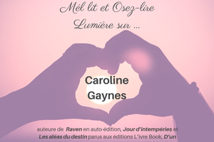 Interview Caroline Gaynes