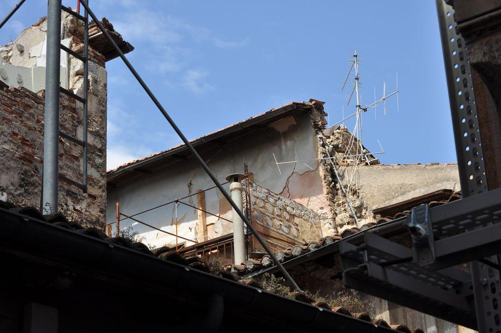 Album - AQ-terremoto (4): 50 mesi dopo