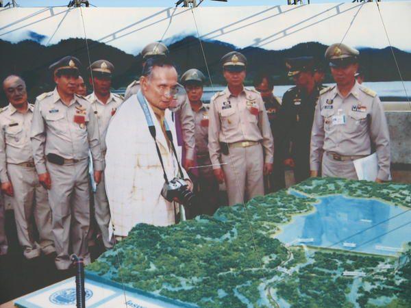 Album - 920-le-roi-de-thailande