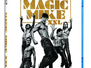 Magic Mike XXL sera disponible en Blu-ray, DVD et VOD dès novembre‏