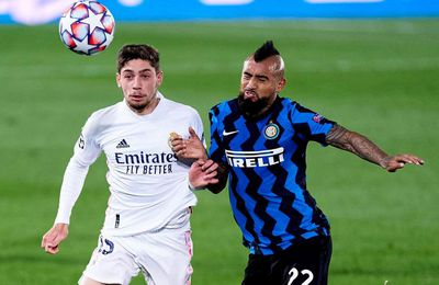 Inter Milan / Real Madrid (Champions League) en direct mercredi sur RMC Sport et Téléfoot Stadium !