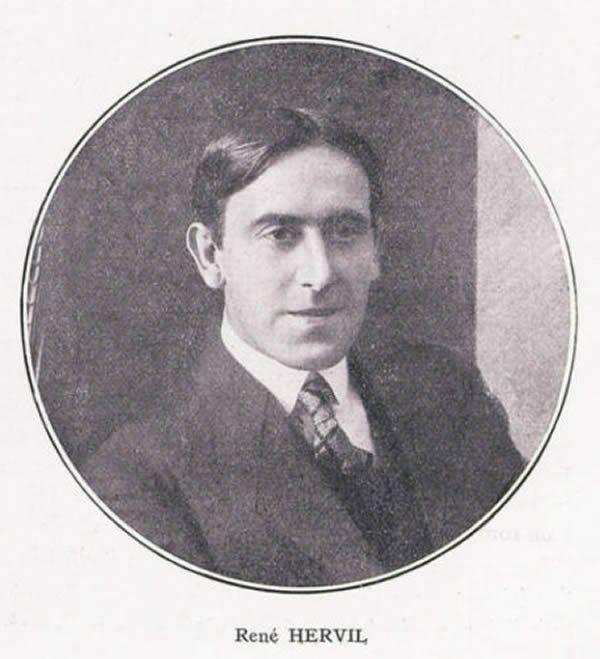 Hervil René