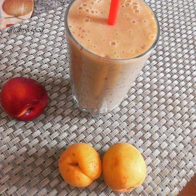 Smoothie abricot