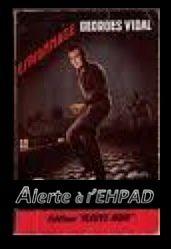 Alerte à l'EHPAD....le roman de l'Été