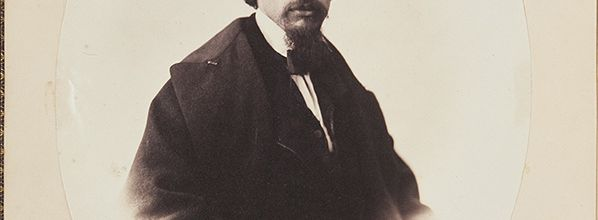 Rarissime album photos de Gustave le Gray - XIXème - Vente Artcurial le 15 Novembre