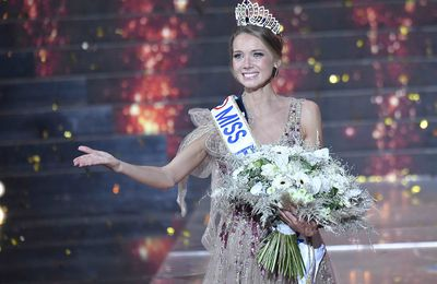 Audiences : Carton pour l'Election de Miss France 2021 sur TF1