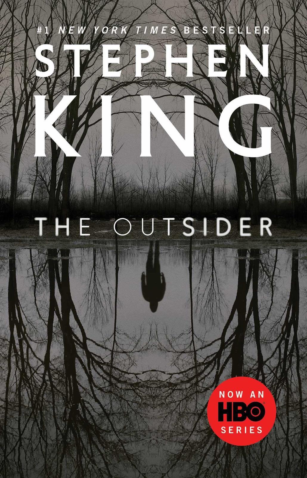 Stephen King L'Outsider avis