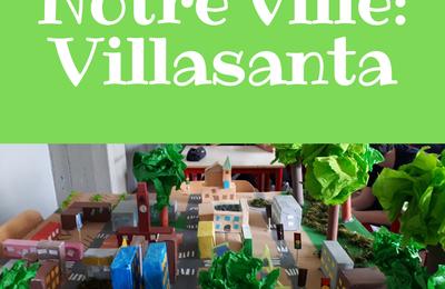 Notre ville: Villasanta