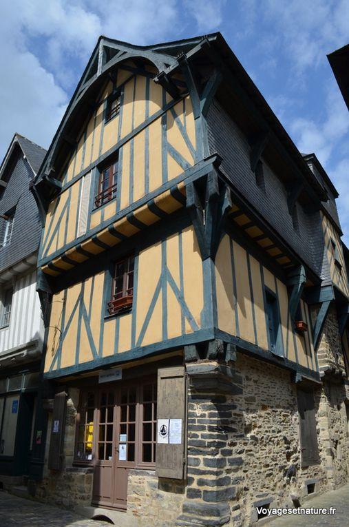 Aux Portes de la Bretagne