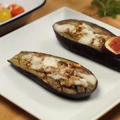 Réussir sa recette d'aubergines farcies aux légumes