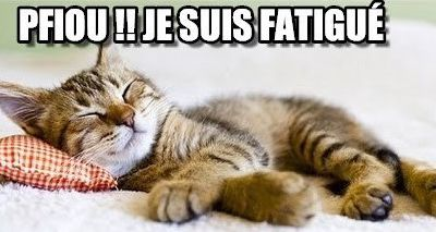 La fatigue de la fibromyalgie n'est pas une simple fatigue