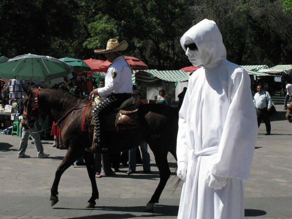 Les Mexicains et l'amour des chevaux : une culture vivante