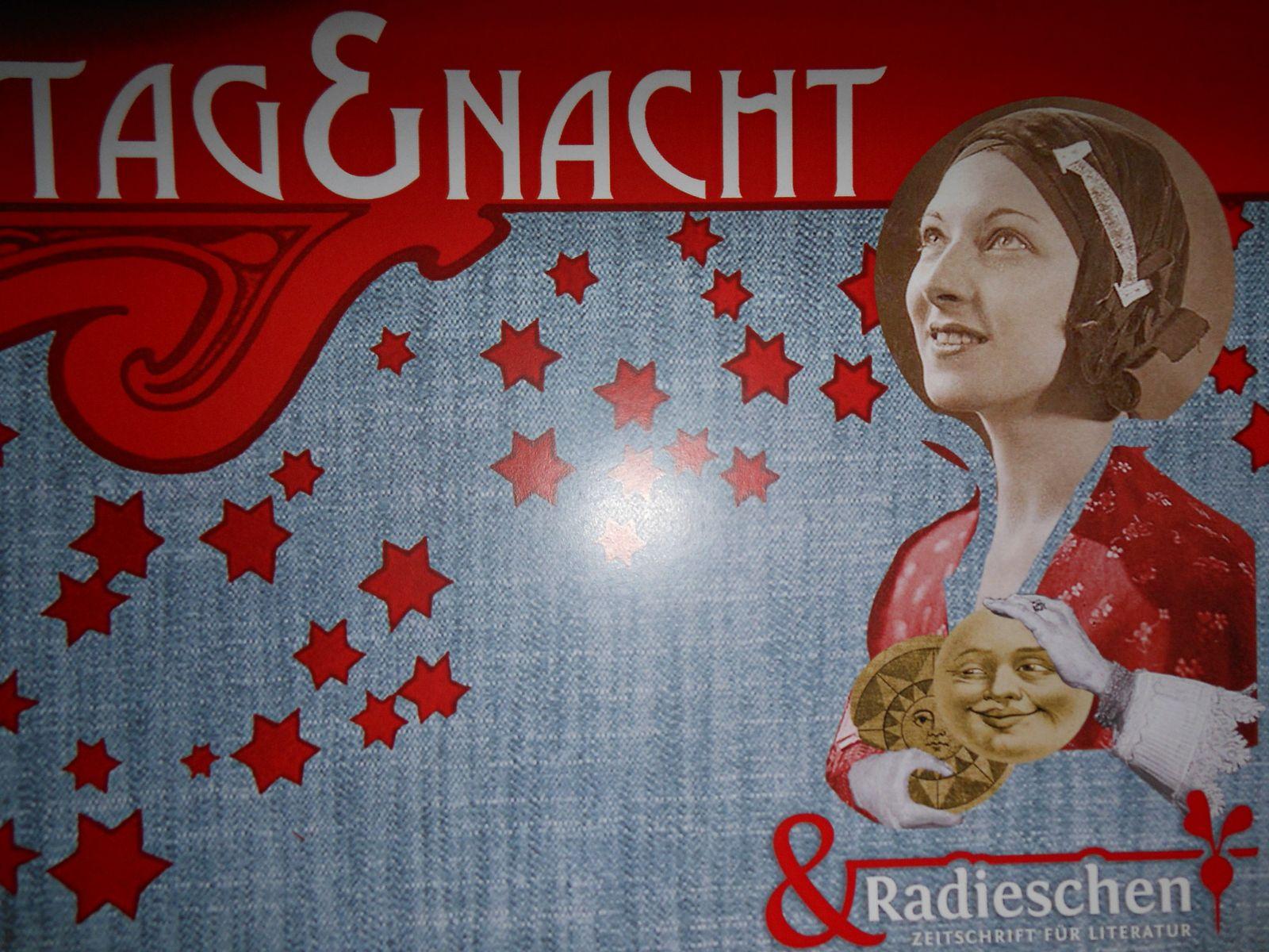 & Radieschen