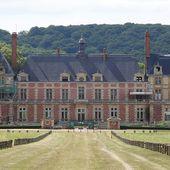 Château de Rosny-sur-Seine - Wikipédia