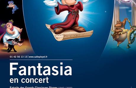Avis concert : Fantasia en concert