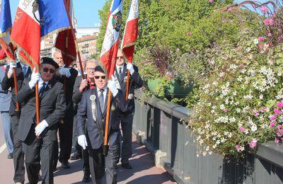 75 ème anniversaire de la libération de Joinville-le-Pont, ce dimanche.