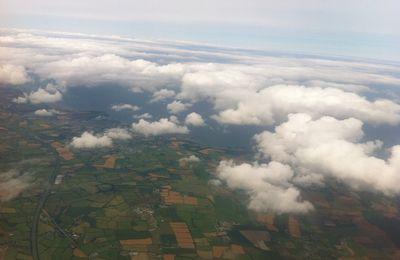 Mays Trip nach Irland - Part 1