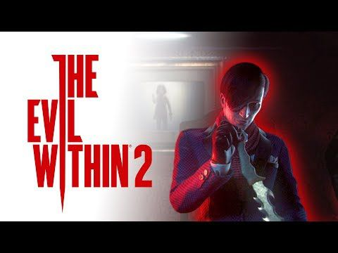ACTUALITE : Nouvelle vidéo pour #TheEvilWithin2
