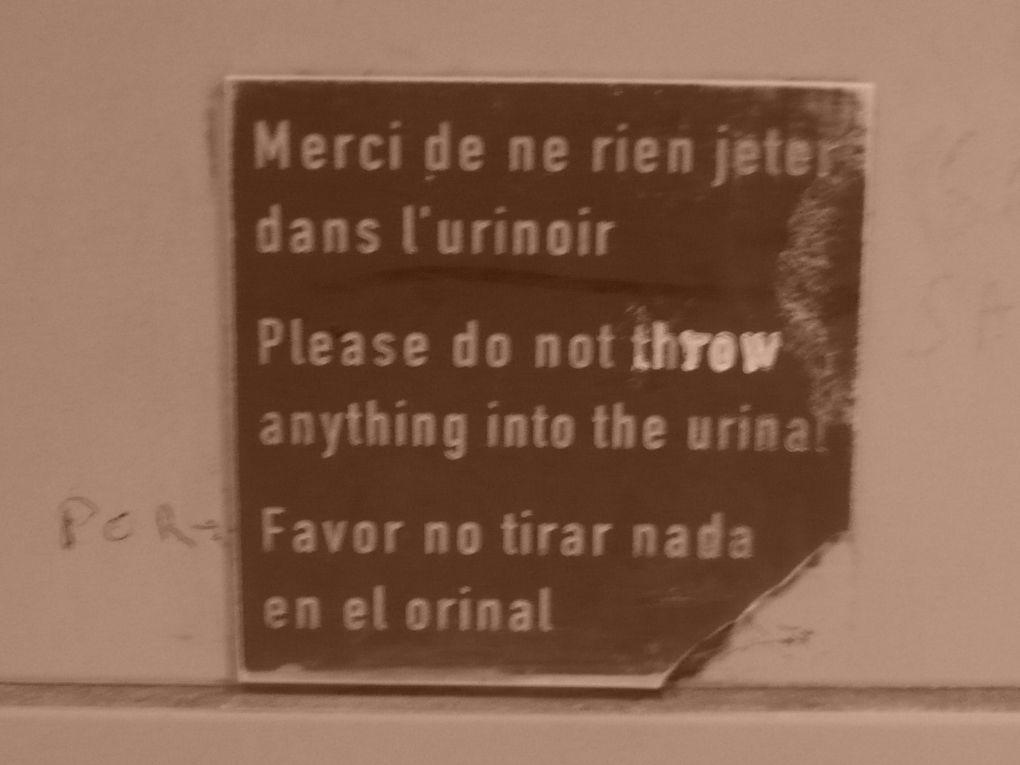 Album - Paris - Nice - Lyon (septembre 2011)