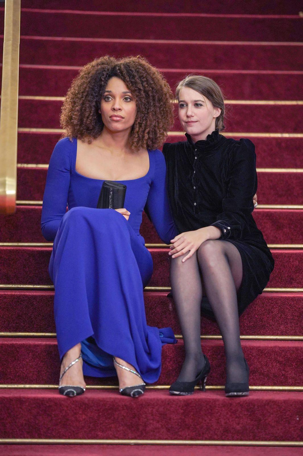 Ce qui va se passer dans la saison 4 de « Dix pour cent » , qui débute aujourd'hui sur France 2 (liste des guests).