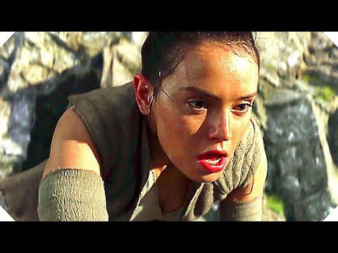"Star Wars VIII ""Les Derniers Jedi"" la bande-annonce !"