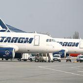 Procurorii DIICOT, percheziţii la Tarom. Suspiciuni de delapidare/ TAROM: Activitatea nu este periclitată. Operarea curselor aeriene se desfăşoară în condiţii normale