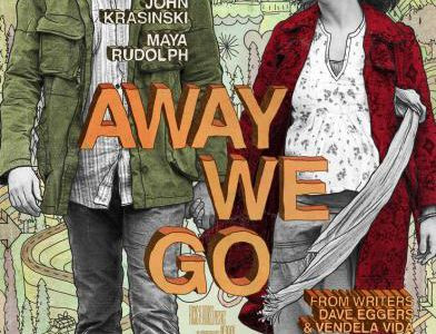 """AWAY WE GO"", BANDE-ANNONCE !"