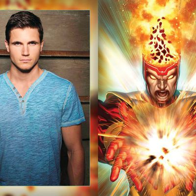 The Flash | Robbie Amell rejoint le casting.