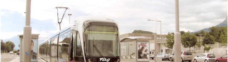Le retour du tramway : EPISODE 3