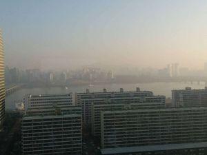Conrad Seoul et Lotte City Hotels Myeongdong