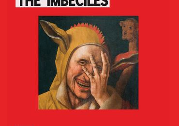 The Imbeciles - s/t (2020)